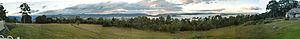 Mount Nelson, Tasmania - Image: 2011 04 Mt Nelson Hobart