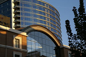 The Regent (City Creek) - Image: 2012.10.01.175131 City Creek Center Salt Lake City Utah