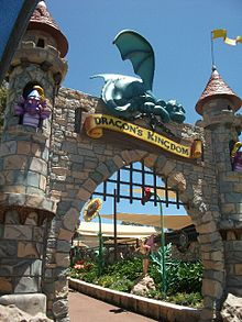 adventure world amusement park wikipedia. Black Bedroom Furniture Sets. Home Design Ideas
