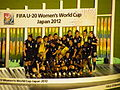 2012 FIFA U-20 Women's World Cup Champions 07.JPG