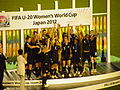 2012 FIFA U-20 Women's World Cup Champions 19.JPG