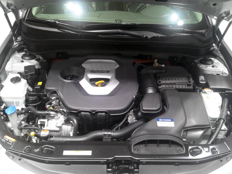 2013 Hyundai Sonata Gls Sedan 2 4l Auto
