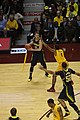 20140102 Nik Stauskas (Bacari Alexander in background).JPG