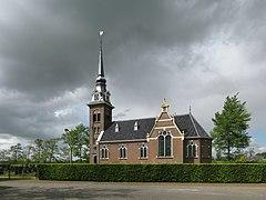 20140514 Hervormde Kerk Tytsjerk Fr NL (3).jpg