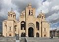 2014 Erywań, Katedra św. Grzegorza Oświeciciela (13).jpg