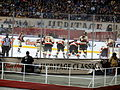 2014 Heritage Classic Face-off.JPG