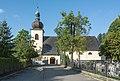 2014 Kościół św. Katarzyny w Kudowie-Zdroju, 01.JPG