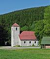 2014 Kościół w Bielicach 03.JPG