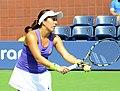 2014 US Open (Tennis) - Qualifying Rounds - Irina Falconi (14799870978).jpg