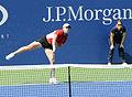 2014 US Open (Tennis) - Tournament - Ashleigh Barty (15094559082).jpg
