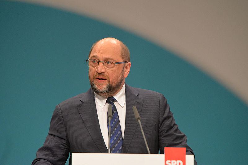File:2015-12 Martin Schulz SPD Bundesparteitag by Olaf Kosinsky-12.jpg