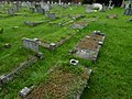 2015 London, Charlton Cemetery 06.JPG
