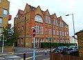 2015 London-Woolwich, Bloomfield Rd 03.jpg
