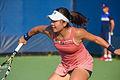 2015 US Open Tennis - Qualies - Donna Vekic (CRO) (23) def. Riko Sawayanagi (JPN) (20774574080).jpg