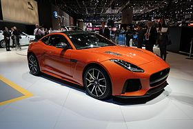 Image illustrative de l'article Jaguar F-Type