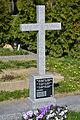 2016-03-31 GuentherZ Wien11 Zentralfriedhof (75) Ruhestaette Schulschwestern vom 3.Orden des Hl Franziskus.JPG