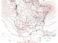 2016-04-26 500-Millibar Height Contour Map NOAA.png