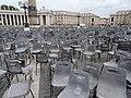 20160424 016 Roma - Città del Vaticano - Piazza San Pietro (26615950492).jpg