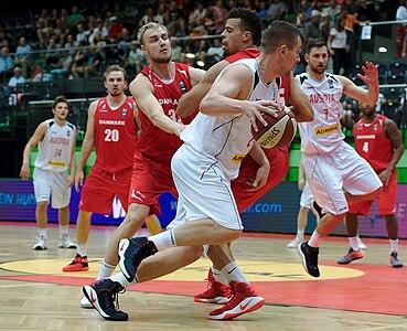 20160907 FIBA-Basketball EM-Qualifikation, Österreich - Dänemark 8108.jpg