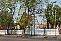 2016 Bangkok, Dystrykt Phra Nakhon, Wat Chana Songkhram (02).jpg