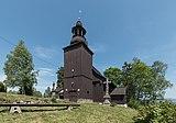 2016 Kościół św. Michała Archanioła w Kamieńczyku 03.jpg