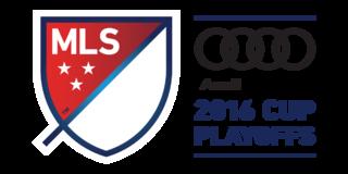 2016 MLS Cup Playoffs