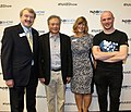 2016 NAB Show's The Future of Cinema Conference, produced in partnership with SMPTE (26717112630).jpg