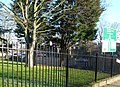 2016 Woolwich, St Mary's Gardens 36.jpg