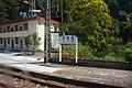 201708 Nameboard of Dahukeng Station.jpg