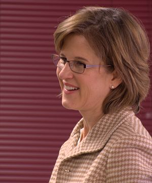 Rebecca Otto - Otto in 2017
