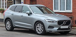 2017 Volvo XC60 Momentum T5 AWD Automatic 2.0 Front.jpg