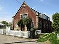 2018-05-12 Old Primitive Methodist chapel, Middle Street, Trimingham.JPG