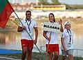 2018-08-07 World Rowing Junior Championships (Opening Ceremony) by Sandro Halank–043.jpg