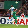 2018-08-17 1. FC Schweinfurt 05 vs. FC Schalke 04 (DFB-Pokal) by Sandro Halank–163.jpg