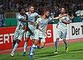 2018-08-17 1. FC Schweinfurt 05 vs. FC Schalke 04 (DFB-Pokal) by Sandro Halank–380.jpg