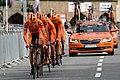 20180922 UCI Road World Championships Innsbruck Team CCC Sprandi Polkowice 850 6865.jpg