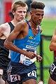 2018 DM Leichtathletik - 5000 Meter Lauf Maenner - Amanal Petros - by 2eight - DSC8973.jpg