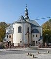 2018 Kościół św. Katarzyny w Jugowie 2.jpg
