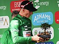 2018 Tour of Britain stage 1 - race leader Andre Greipel.JPG