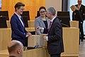 2019-01-18 Konstituierende Sitzung Hessischer Landtag FDP Büger 3936.jpg