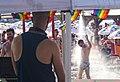 2019.06.13 Hilton Beach at Tel Aviv Pride, Tel Aviv Israel 1640023 (48087067627).jpg