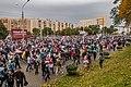 2020 Belarusian protests — Minsk, 27 September p0011.jpg