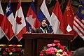 23º Foro Parlamentario Asia Pacífico - Rachel Maryam Sayidina (INDONESIA) (16087931828).jpg