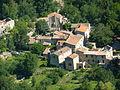 246 Gorges de la Vis Village de Navacelles (partie ouest).JPG