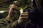 24th MEU conducts MOPP gear refresher course 150108-M-QZ288-148.jpg