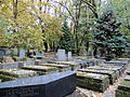 251012 Symbolic graves at Jewish Cemetery in Warsaw - 20.jpg