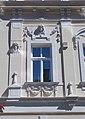 2 Kossuth Street, window, 2020 Zalaegerszeg.jpg
