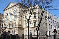 2nd primary school in Wrocław 2014 P01.JPG
