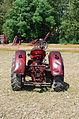 3ème Salon des tracteurs anciens - Moulin de Chiblins - 18082013 - Tracteur Massey-Harris 30 K - 1950 - arrière.jpg
