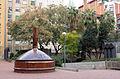 316 Alambí Damm, jardins de Montserrat Roig.JPG